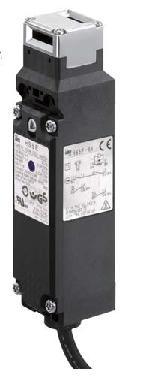 IDEC HS5E Miniature Solenoid Safety Door Interlocking Switches