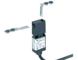 IDEC HS6B Subminiature Interlock Switches