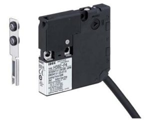 IDEC HS6E Sub-miniature Solenoid Safety Door Interlocking Switches