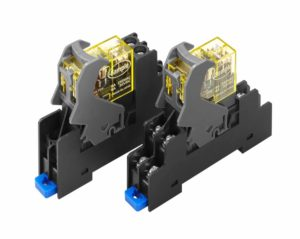 IDEC RJ Series Slim Power Relays