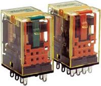 IDEC RU Series Universal Relays