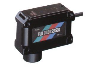 IDEC SA1J/SA1J-F Colour Recognition Sensor