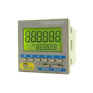 Line Seiki G48 Series Electronic Preset Counter