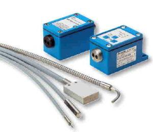 di-soric Fibre-Optic Cables/Amplifiers