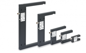 di-soric Fork Light Barriers