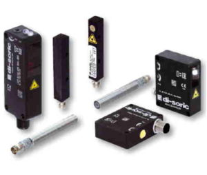 di-soric Photoelectric and Laser Sensors