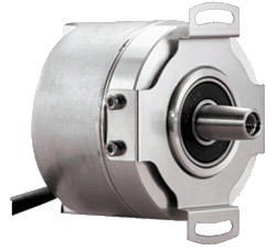 Dynapar Series AD25 Drive Absolute Encoders