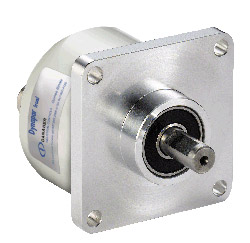 Dynapar Series AI25 Absolute Encoders with BiSS Interface