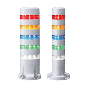 IDEC LD6A LED SignaLight Towers