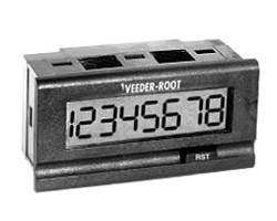 Veeder-Root A103 Totalizer