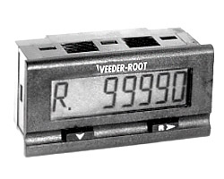Veeder-Root Series A103 Programmable Rate Meter