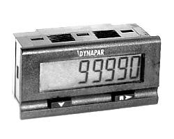 Veeder-Root Series A103 Rate Meter & Totalizer