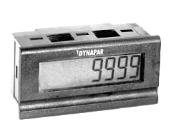 Electronic Totalizing Counters