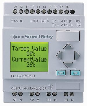 Array FAB Intelligent Controller Series