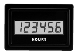 Redington Model 33 Counter LCD 8 Digits, Self Powered (This model has been upgraded with new Model 34)
