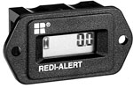 Redington Model 51 Electronic LCD Hour Meter/Maintenance Meter