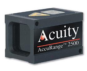 Acuity AR2500 Laser Sensor