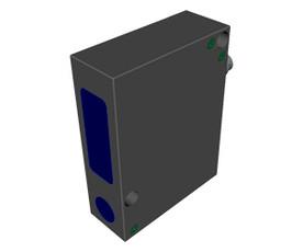 Acuity AR500 Laser Position Sensor