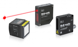 Distance & Displacement Sensors