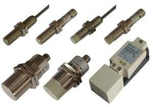 Mountiger A3A Series AC INDUCTIVE PROXIMITY SENSORS