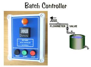 Fox Batch Controller BAT-2600