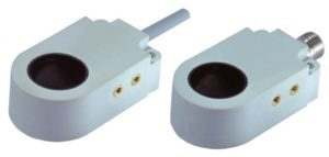 Mountiger A14 RS Series DC INDUCTIVE/CAPACITIVE RING SENSORS