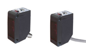 Mountiger FP31 SERIES PHOTOELECTRIC PROXIMITY SENSORS