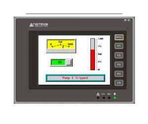 HITECH PWS6600T-S Touch Screen HMI