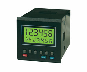 Trumeter 7922 Electronic Predetermining Counter