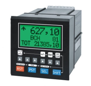 Trumeter 9100 Predetermining Counter / Ratemeter