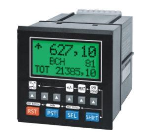 Trumeter 9100 Predetermining Counter / Ratemeter