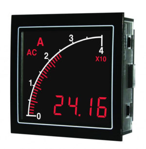 Rate/ Process Controllers