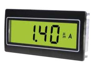 Trumeter DPM 951 3 1/2 digit LCD digital panel meter