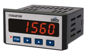 Trumeter Liberty 877X Rate Meter & Process Time Indicator