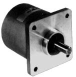 Fox Incremental Shaft Encoder Series 901 58mm