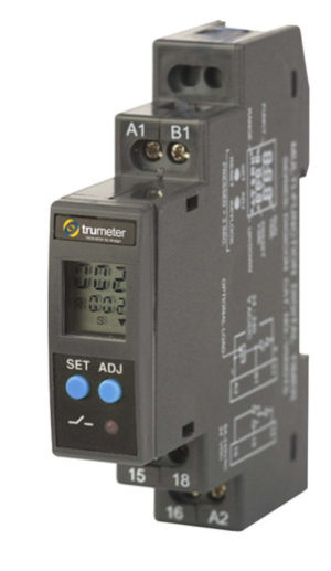 Trumeter 795X 8 or 18 Function Time Relays
