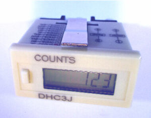 Fox DHC3J Digital Counters