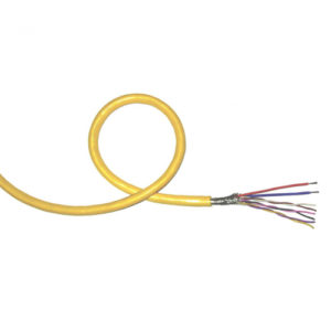 Fox Encoder Cabling