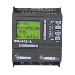 PLC's & Smart Relays