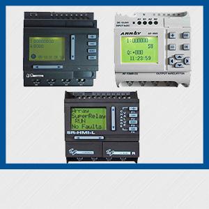 PLC, MMI & Software