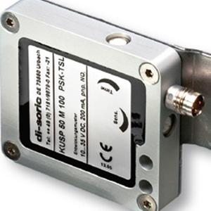 di-soric Contact Sensors