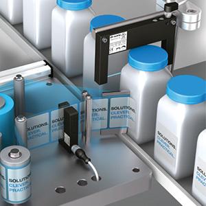 Label & Cylinder Sensors