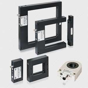 Frame/ Ring Light Barriers and Ring/ Tube Sensors