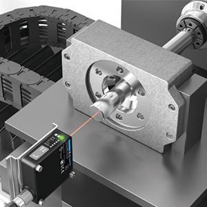 di-soric Laser Distance Sensors